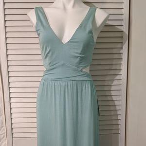 Tobi Cut Out Dress